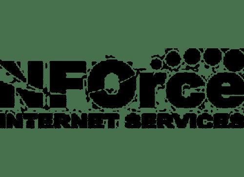 NForce logo
