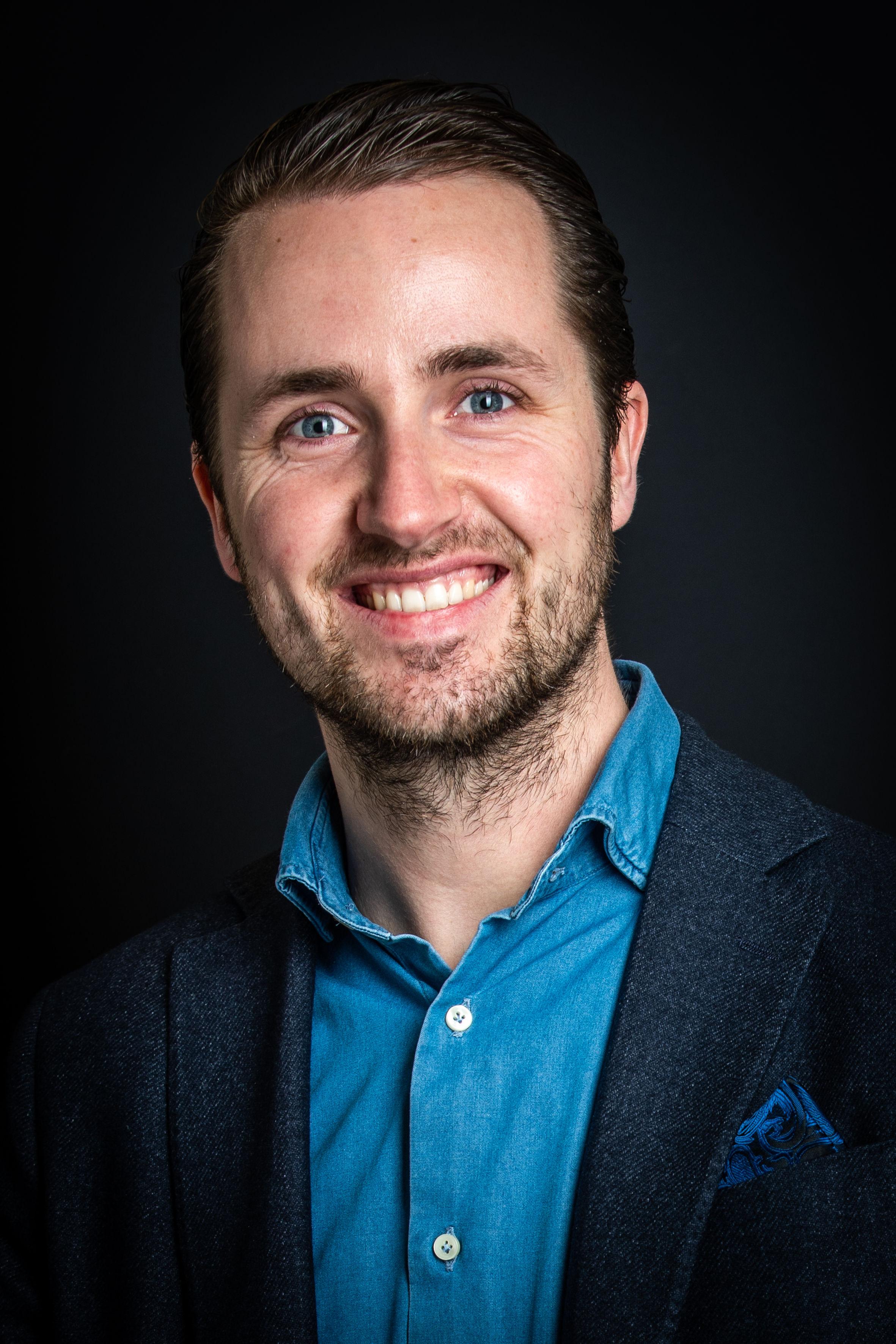 Olivier Claessen - Dataplace