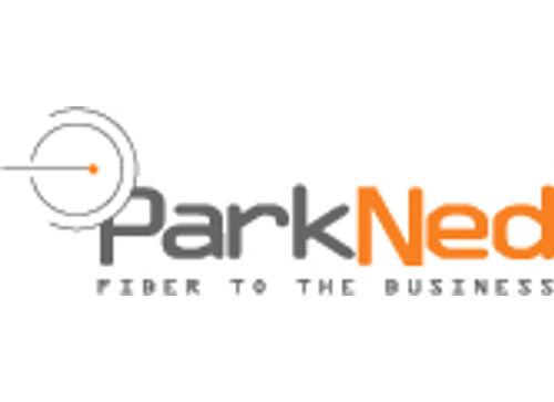 ParkNed logo