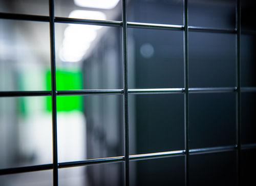 Private cage