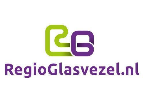 RegioGlasvezel logo