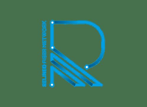 Relined Fiber Netwrok Logo