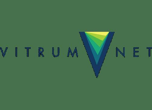 VitrumNet logo