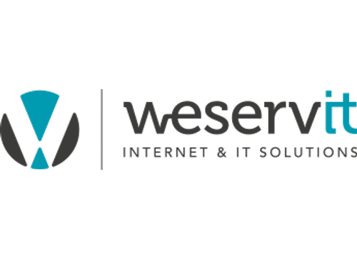 Weservit logo