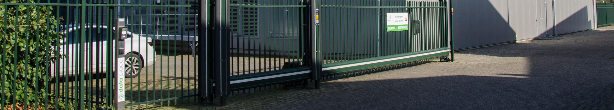 Dataplace Utrecht