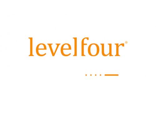 LevelFour Logo