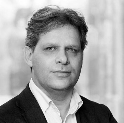 Chris Bakx - Eurofiber