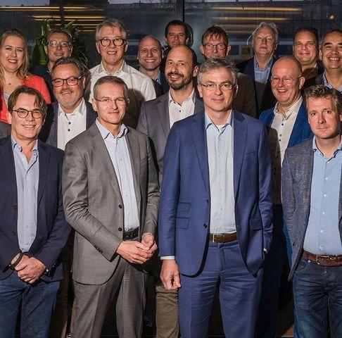 Gemeente Amsterdam - Eurofiber - Telindus
