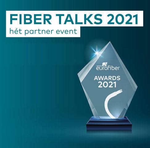 Fiber talks awards - Eurofiber