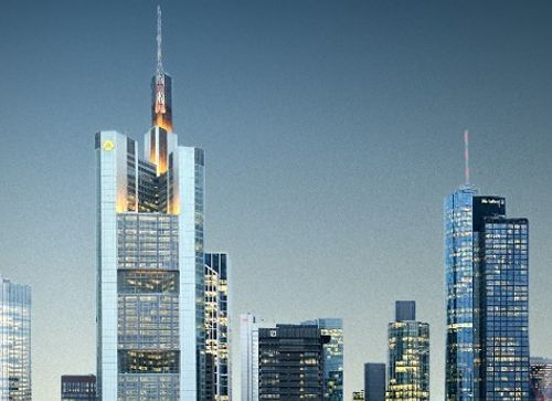 Eurofber PoP Frankfurt