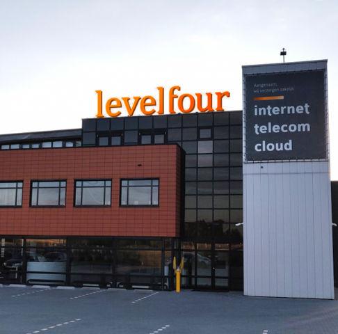 Levelfour