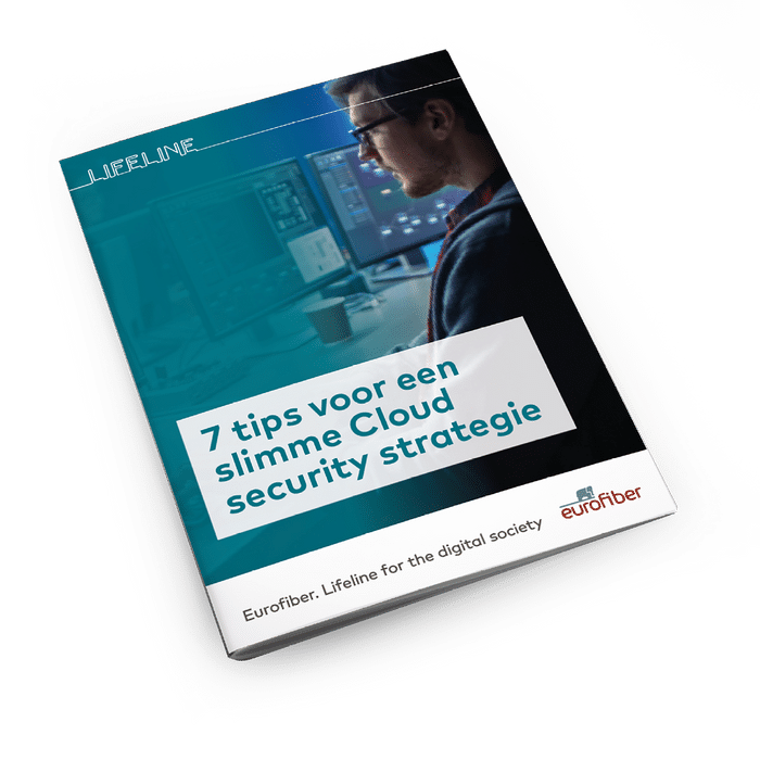 7 tips cloud strategie