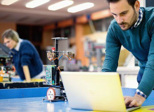 AI Big Data en edge computing