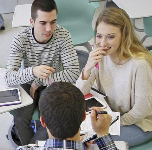 Trends onderwijs