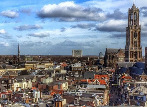 Glasvezel Utrecht