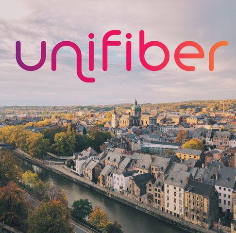 Eurofiber and Proximus create the joint venture Unifiber