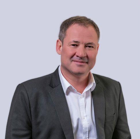 Pierre Cassier MD Eurofiber France