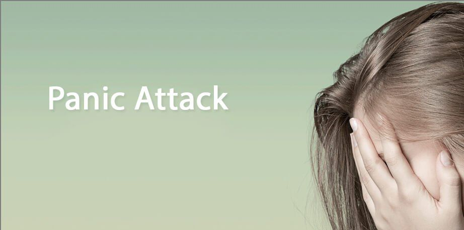 What are Panic Attacks & It's Causes?