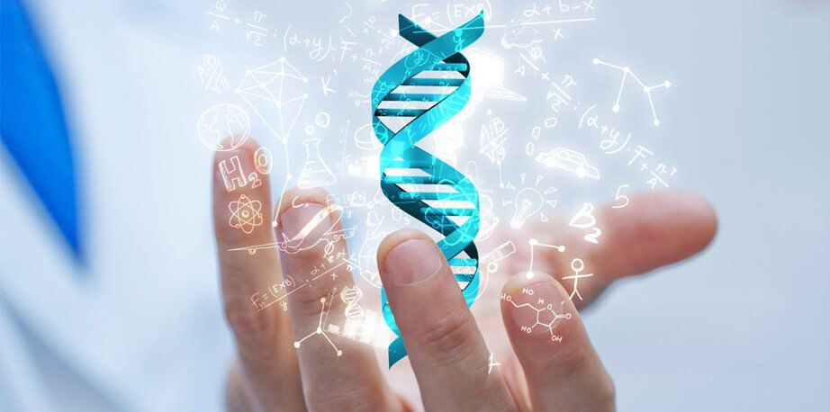DNA genetic testing