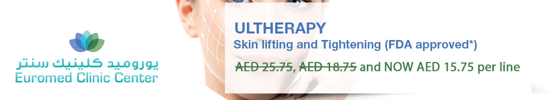 Ultherapy,Skin Lifting and Tightening Offer