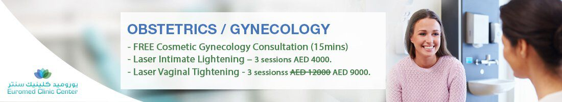 Obstetric-Gynecology Offers