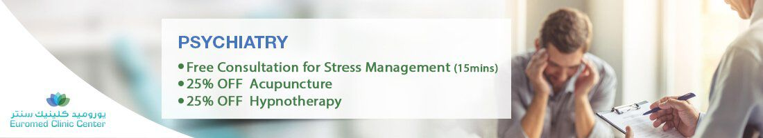 Stress Management,Acupuncture and Hypnotherapy Offer