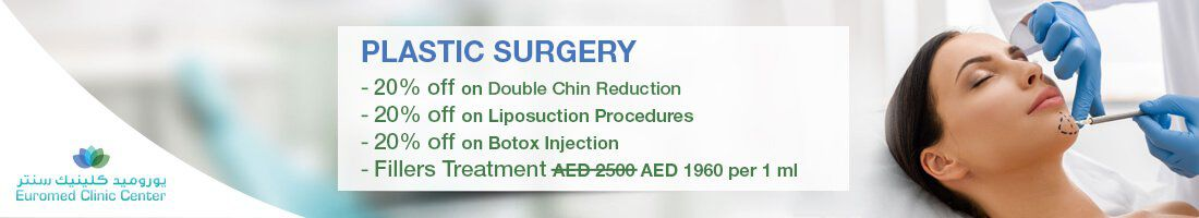 Double chin,Liposuction and Botox injection Offer