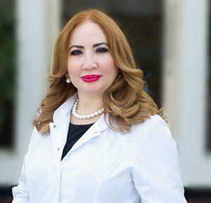 Dr Lola Ali Muhammad