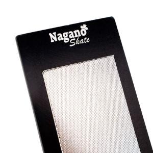 Nagano 1,5″  Kétoldalas élezőkő