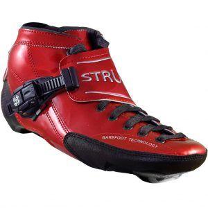 Luigino Strut Inline Boots