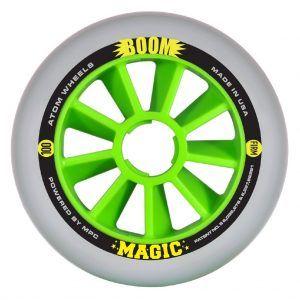 Atom Boom Magic Görkorcsolya kerék