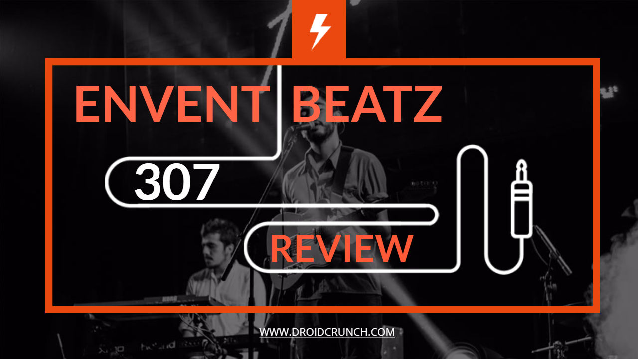 Envent Beatz 307 review