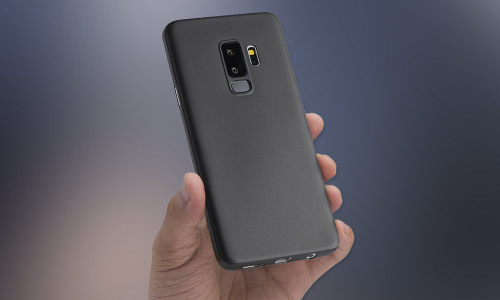 totalle Samsung galaxy S9 cases