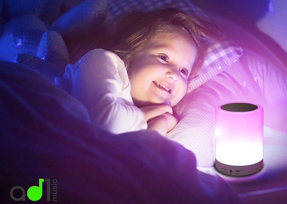 LED Bluetooth speakers ADL music bluetooth speaker