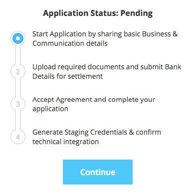 paytm payment gateway setup