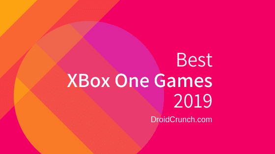 best xbox one games 2019