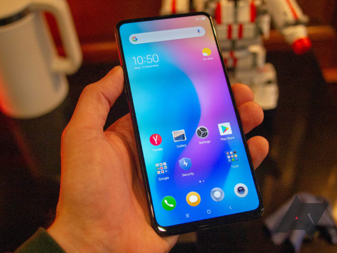 best 5g phones xiaomi mi mix 5g 2019