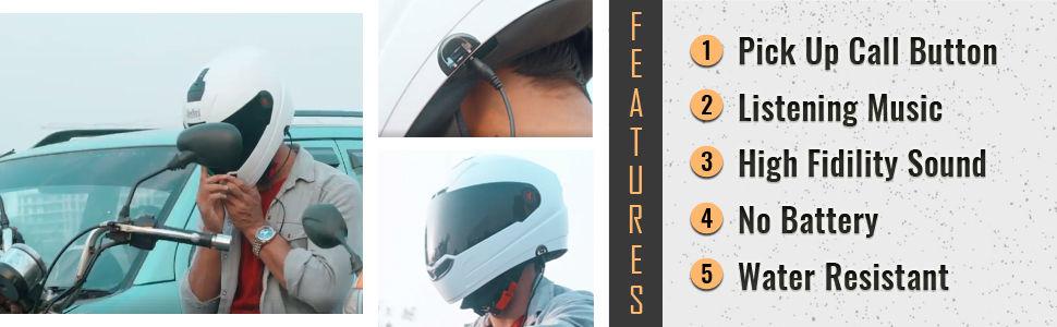 Steelbird SBA-1 helmet review