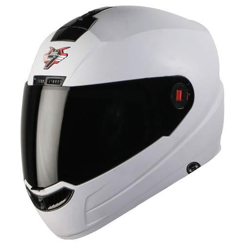Steelbird hands free helmet review