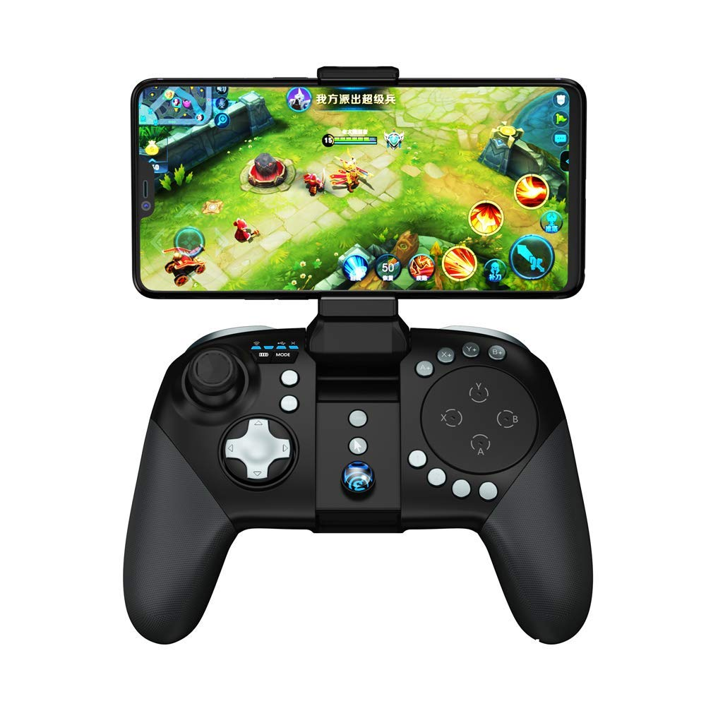 Advanced PUBG controllers for mobile