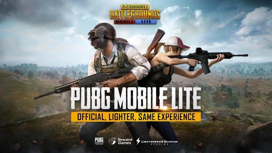 PUBG lite Beta Version India Review Intense Graphics & Smooth Gameplay
