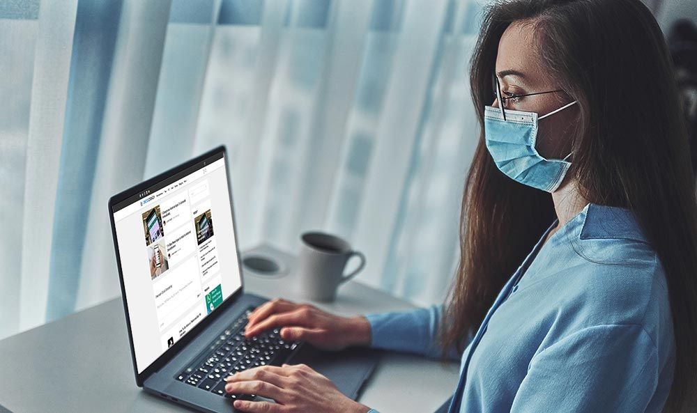 Best Work from home Jobs in India amid Coronavirus Pandemic