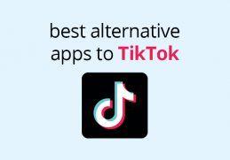 Top 10 Best TikTok Alternatives Apps 2020