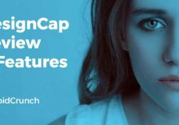 DesignCap Review and Features 2020