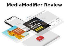 MediaModifier Online Mockup Generator Tool Review