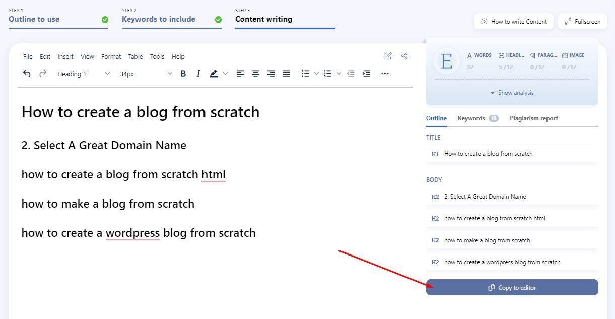 Writerzen Content Writing Review