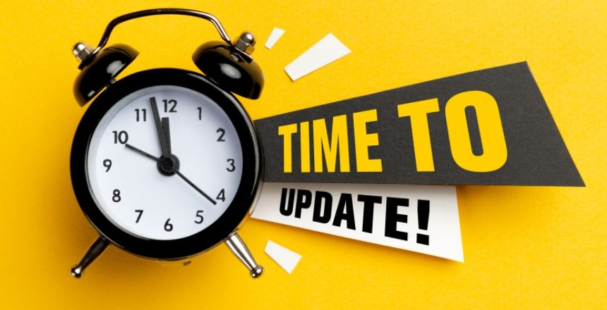 Updating Content Regularly for Better SEO Rankings