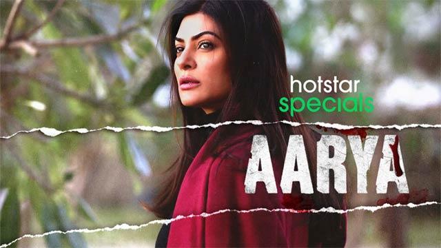 Aarya Hotstar Special