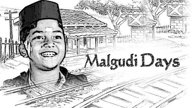 Malgudi Days Hotstar Best Web series