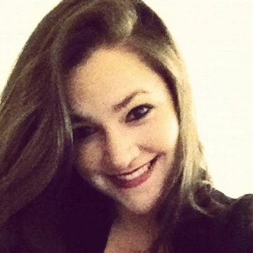 Photo of Amanda Basting